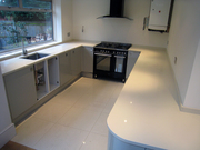 Stunning Granite Worktop at Affordable Rate