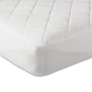 9″ Quilted Mattress protector