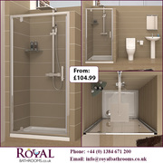 Scatchless Pivot Doors for sale in UK