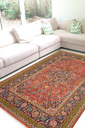 Pure Handmade Rugs Online at Rugs And Beyond