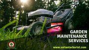 Garden Maintenance Services in Essex | Valiant Arborist
