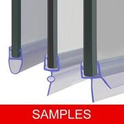 Find The Best Shower Screen Seal Range