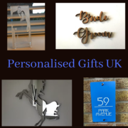 Best House Name Plaques And Personalised Gifts UK